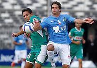 Clausura 2014 OHiggins vs Audax Italiano