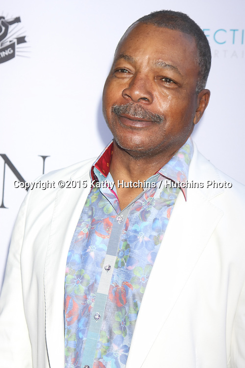 "LOS ANGELES - JUN 24:  Carl Weathers at the ""Unity"" Documentary World Premeire at the Director's Guild of America on June 24, 2015 in Los Angeles, CA"