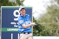 Gavin Moynihan (IRL) during the 2nd round of the Alfred Dunhill Championship, Leopard Creek Golf Club, Malelane, South Africa. 14/12/2018<br /> Picture: Golffile | Tyrone Winfield<br /> <br /> <br /> All photo usage must carry mandatory copyright credit (&copy; Golffile | Tyrone Winfield)