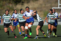 160507 Wellington Women's Rugby - OBU v Norths