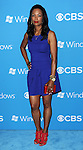 Aisha Tyler at the CBS 2012 Fall Premiere Party held at Greystone Manor in Los Angeles, CA. September 18, 2012