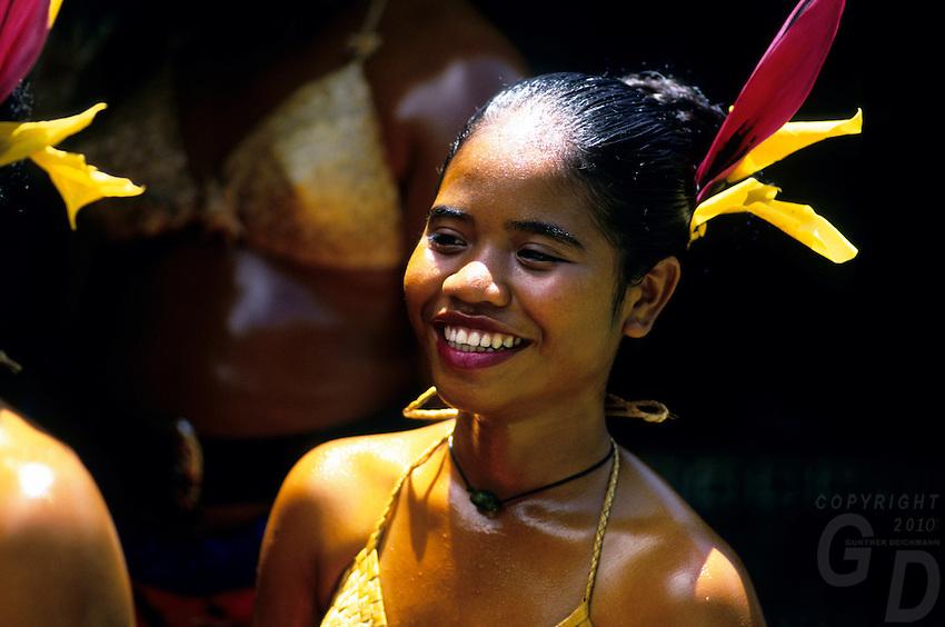 Traditional Palauan
