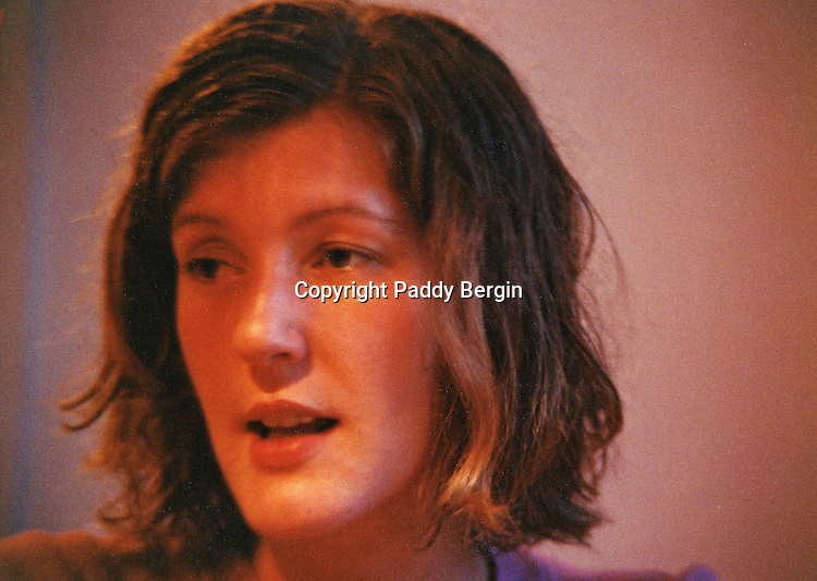 Helen<br /> <br /> Stock Photo by Paddy Bergin