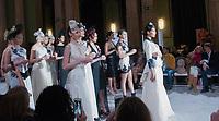 2019 04 10 Bridal fashion week_Ruben Perrotti show