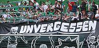 Eine Ära geht zu Ende - letztes Spiel des FC Sachsen Leipzig