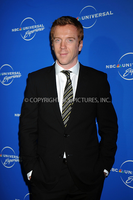 WWW.ACEPIXS.COM . . . . .....May 12, 2008. New York City.....Actor Damian Lewis attend the NBC Universal Experience at Rockefeller Center.  ....Please byline: Kristin Callahan - ACEPIXS.COM..... *** ***..Ace Pictures, Inc:  ..Philip Vaughan (646) 769 0430..e-mail: info@acepixs.com..web: http://www.acepixs.com
