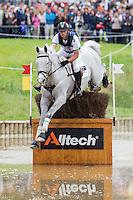 2-AUS-RIDERS: 2014 FRA-Alltech FEI World Equestrian Games