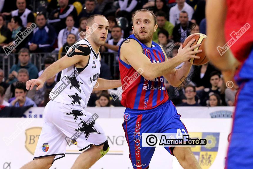 Filip Adamovic, Marko Marinovic