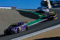 #23 Fast MD Racing Audi RS3 LMS TCR DSG, TCR: Nick Galante, James Vance, Nick Galante