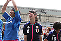Women's Soccer International Friendly Match : Japan 1-0 United States
