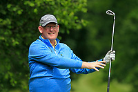 James McLoughlin (Portumna) on the 2nd tee during Round 4 of the Connacht Stroke Play Championship 2019 at Portumna Golf Club, Portumna, Co. Galway, Ireland. 09/06/19<br /> <br /> Picture: Thos Caffrey / Golffile<br /> <br /> All photos usage must carry mandatory copyright credit (© Golffile | Thos Caffrey)
