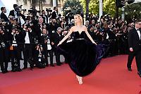 Bella Hadid<br /> 11-05-2018 Cannes <br /> 71ma edizione Festival del Cinema <br /> Foto Panoramic/Insidefoto