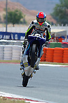 Free Practices during the FIM CEV REPSOL in Albacete, Spain.<br /> 05/07/2014<br /> marcos ramirez<br /> Rafa Marrod&aacute;n by PHOTOCALL3000