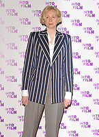 Gwendoline Christie at the Into Film Awards in London, England, UK, on Tuesday 13 March 2018.<br />