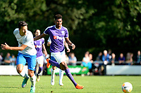 NORG - Voetbal, FC Groningen - SV Meppen, voorbereiding seizoen 2018-2019, 13-07-2018,  FC Groningen speler Mateo Cassierra