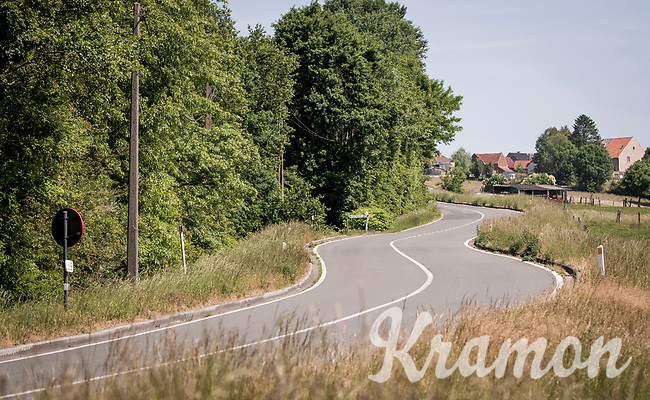 Kasteeldreef in Brakel<br /> <br /> cycling hotspots & impressions in the Vlaamse Ardennen (Flemish Ardennes) along the 181km Spartacus (Chasing Cancellara) cycling route<br /> <br /> Cycling In Flanders <br /> Flanders Tourist Board<br /> <br /> ©kramon