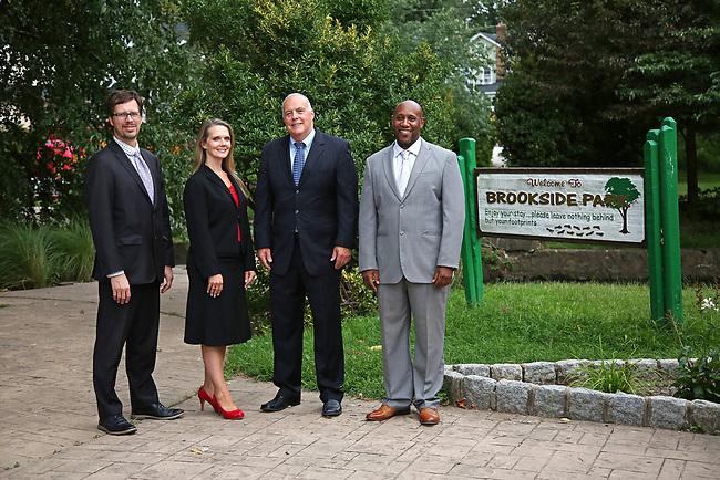 Bloomfield, NJ Board Of Ed Candidates