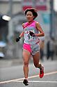 Yuri Kano (Shiseido), NOVEMBER 3, 2011 - Ekiden : The 22th East Japan Industrial Women's Ekiden Race in Saitama, Japan. (Photo by Jun Tsukida/AFLO SPORT) [0003]