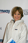 Olympic skater Dorothy Hamill at the 2009 Skating with the Stars - a benefit gala for Figure Skating in Harlem on April 6, 2009 at Wollman Rink, Central Park, NYC, NY. (Photo by  Sue Coflin/Max Photos)