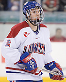 Matt Collar - The Boston College Eagles defeated the University of Massachusetts-Lowell River Hawks 4-3 in overtime on Saturday, January 28, 2006, at the Paul E. Tsongas Arena in Lowell, Massachusetts.