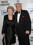 Garry Marshall and wife at The 22nd Annual American Cinematheque Award held at the Beverly Hilton Hotel Beverly Hills, Ca. October 12, 2007. Fitzroy Barrett