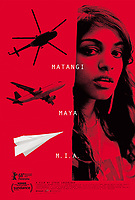 Matangi/Maya/M.I.A. (2018) <br /> POSTER ART<br /> *Filmstill - Editorial Use Only*<br /> CAP/KFS<br /> Image supplied by Capital Pictures
