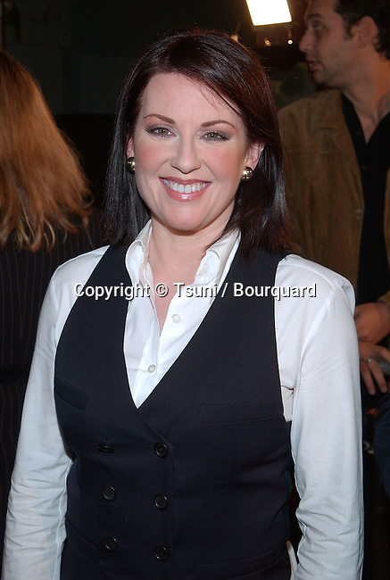 Megan Mullally arriving at the premiere of Monster's Ball at the Chinese Theatre in Los Angeles. November 11, 2001             -            MullallyMegan10.jpg