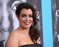 Bellamy Young @ the HBO premiere of 'Confirmation' held @ the Paramount Studios theatre.<br /> March 31, 2016