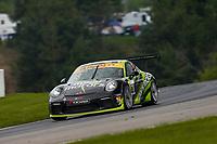 #78 Mark Motors Racing, Porsche 991 / 2017, GT3CP: Roman De Angelis