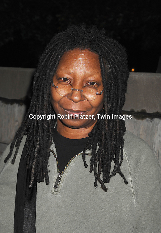 Whoopi Goldberg..at The ABC Casino Night party on October 25, 2007 at ..Guastavinos in New York. ..Robin Platzer, Twin Images....212-935-0770