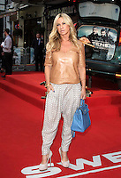 London - European Premiere of 'The Sweeney' at the Vue, Leicester Square, London..Photo by Keith Mayhew