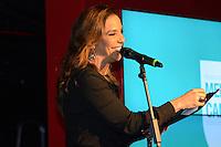 RIO DE JANEIRO, RJ, 23 JULHO 2012 - PREMIO CONTIGO DE MPB - Ivete Sangalo na cerimonia de entrega do primeiro Premio Contigo de Musica Popular Brasileira, no espaco Miranda, zona sul do rio.(FOTO: MARCELO FONSECA / BRAZIL PHOTO PRESS).