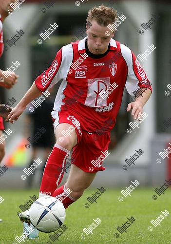2007-08-19 / Voetbal / K Lyra TSV / Kristof Bauwens