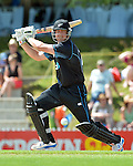 Black Caps v West Indies 4th ODI