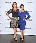 Eva Longoria and Jan Livingston-Mokhtari at The Glamour Reel Moments held at The Directors Guild of America in West Hollywood, California on October 24,2011                                                                               © 2011 Hollywood Press Agency