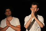 New Excitement! at Sketchfest NYC, 2011. UCB Theatre.