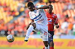 Independiente Medellín venció como local 2-0 a Deportivo Pasto. Fecha 11 Liga Águila II-2016.
