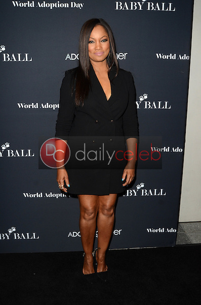Garcelle Beauvais<br /> at the Annual Baby Ball in honor of World Adoption Day, NeueHouse, Hollywood, CA 11-11-16<br /> David Edwards/DailyCeleb.com 818-249-4998