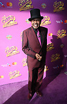 Ben Vereen attends the Broadway Opening Performance of 'Charlie and the Chocolate Factory' at the Lunt-Fontanne Theatre on April 23, 2017 in New York City.