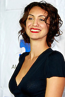 Mozhan Marno.at the Autism Speaks' 7th Annual 'Acts Of Love' Benefit held in.Santa Monica, California .3 October 2009