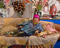 Zandra Rhodes - London