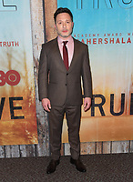 "10 January 2019 - Hollywood, California - Nic Pizzolatto. ""True Detective"" third season premiere held at Directors Guild of America.   <br /> CAP/ADM/BT<br /> ©BT/ADM/Capital Pictures"