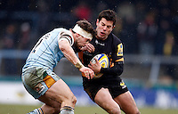 Wasps v Saints 20130323