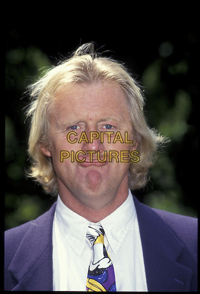 CHRIS TARRANT.Ref: 007.headshot, portrait, funny face.*RAW SCAN- photo will be adjusted for publication*.www.capitalpictures.com.sales@capitalpictures.com.©Capital Pictures