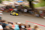Soap Box Racers-motion blur