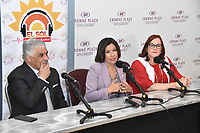 Trijésima octava asamblea de delegadas comisión interamericana de mujeres.