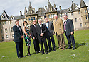 THE BOARD OF THE NEW FALKIRK COMMUNITY TRUST.