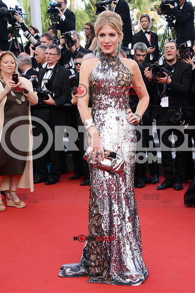 """Hofit Golan attending the """"De Rouille et D'os"""" Premiere during the 65th annual International Cannes Film Festival in Cannes, 17th May 2012...Credit: Timm/face to face /MediaPunch Inc. ***FOR USA ONLY***"""