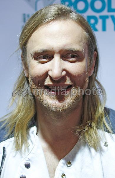 30 May 2015 - Las Vegas, Nevada -  David Guetta.  iHeartRadio Summer Pool Party at Caesars Palace.  Photo Credit: MJT/AdMedia