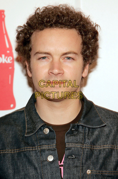 "DANNY MASTERSON.at Coca-Cola's ""Coke Side Of Life"" Launch Party with a Performance by Ne-Yo at Capitale, New York, NY, USA,.30 March 2006..portrait headshot.Ref: ADM/JL.www.capitalpictures.com.sales@capitalpictures.com.©AdMedia/Capital Pictures."